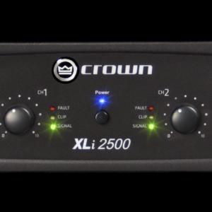 XLi2500